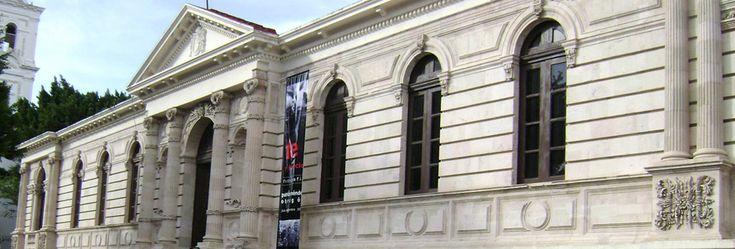 Museo Regional de Guerrero en Chilpancingo