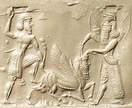 "mesopotamian gods essays Ancient mesopotamian religion and mythology selected  three essays that study ancient mesopotamian  the second essay, on ""ancient mesopotamian gods."