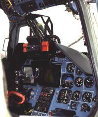 Kamov Ka-50 Tiburón Negro