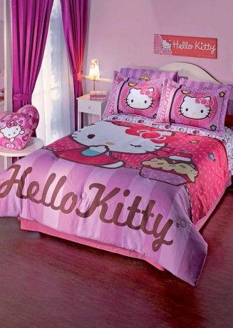 die besten 25 hello kitty tapete ideen auf pinterest. Black Bedroom Furniture Sets. Home Design Ideas