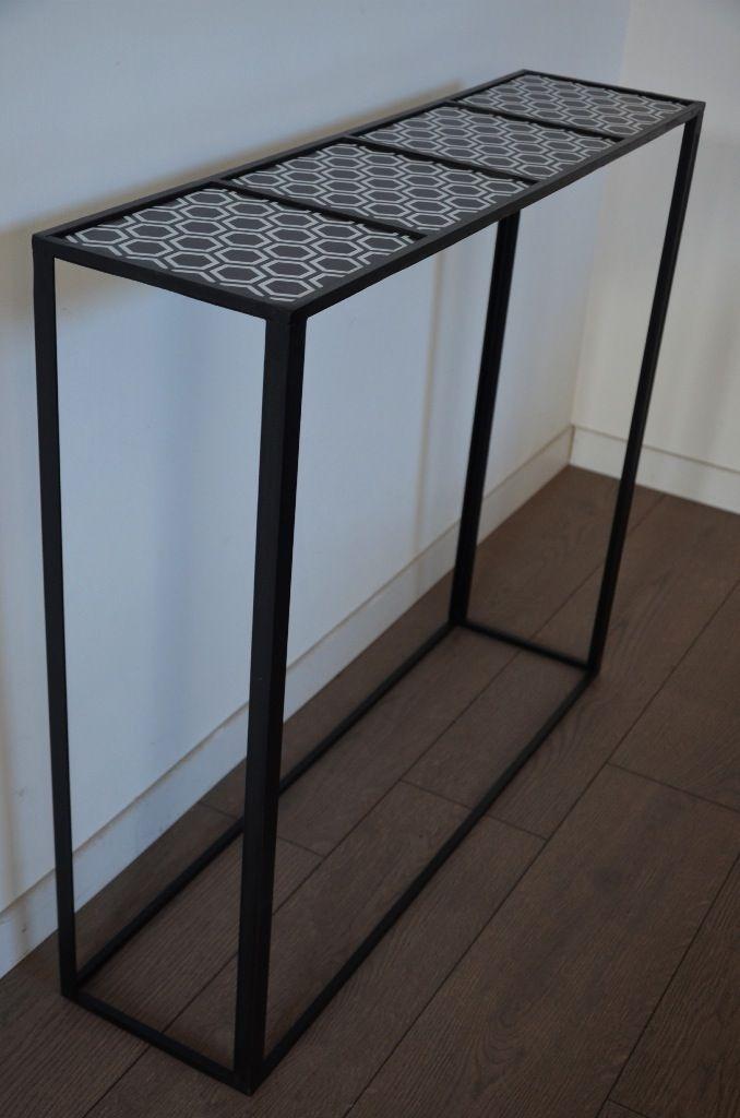 les 82 meilleures images du tableau tables bureaux. Black Bedroom Furniture Sets. Home Design Ideas