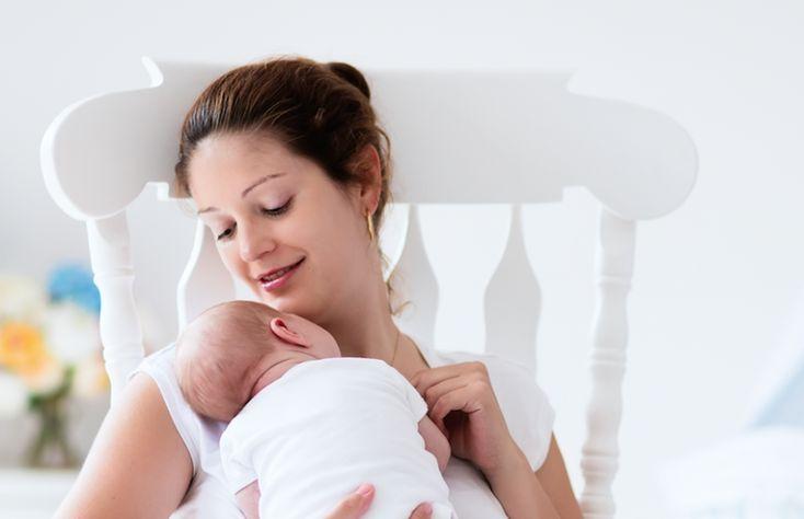 ¿Cómo será el primer día de tu bebé en casa? Descúbrelo.