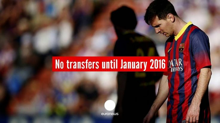 Barcelona Stars : Barcelona .. winter without aid and dry summer