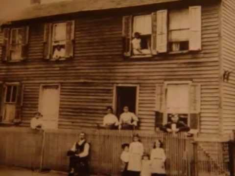 The Molly Maguires: The Life Of A Tragic History