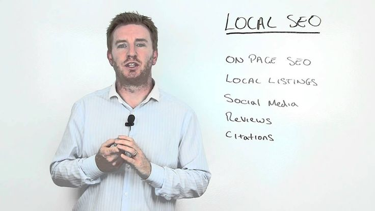 In this epic 23 minute long video Andy Williams compiles everything you need to know about Local SEO and ranking for local searches. Including On Page SEO, Local Listings, Social Media, Reviews and Citations.