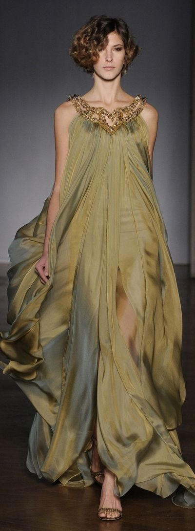 Dilek Hanif...Love Love Love this Dress