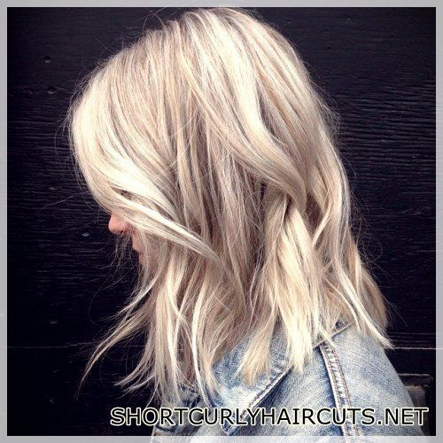 Short Hairstyles for Thin Hair in 2018