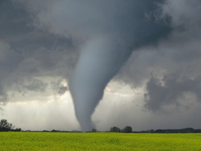 Natural Disasters More Common To Michigan