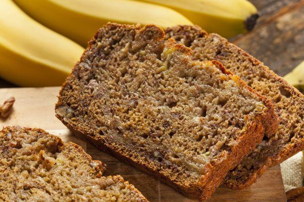 7 receitas de bolo sem farinha de trigo