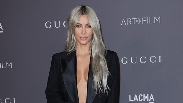 Kim Kardashian Must Be Confident In Her Double-Sided Tape: Goes Shirtless At LACMA Gala https://tmbw.news/kim-kardashian-must-be-confident-in-her-double-sided-tape-goes-shirtless-at-lacma-gala  Science and fashion came together at the LACAMA gala and it never looked more gorgeous. Kim Kardashian risked a massive wardrobe malfunction, but pulled off a shirtless look while on the red carpet!No shirt? No problem. Kim Kardashian , 37, didn't need anything underneath her suit coat when she walked…