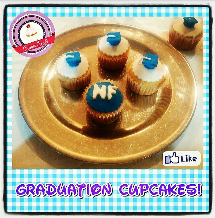 Cupcakes Grados UniAtlantico / CID - 511 #barranquilla #cakestagram #uniautonoma #uniatlantico #uninorte #unilibre #unimetro  #hbd #cumpleaños #CakescraftKeados #cakeboss #cupcakewar #cakescraftbq #airsoft #halamadrid #jamesrodriguez10 #collagecostacaribe #enchufetv #aotronivel #canalcaracol #barranquillaestuciudad  #grades #desafio2016 #graduacion #martesdechampeta #martes #tuesday #desafiosuperhumanos #grados