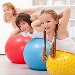 Learn why strength training should be included in every child's exercise program and why strength training for kids is safe and effective.