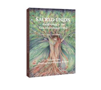 Know someone who's right into yoga or personal growth...maybe this is one for you to stop & relax as a bit of holiday reading?  Creating Sacred Union Within  This easy to read & practical handbook explains all the aspects of our psyche – both feminine & masculine, that govern each of the energy centres within us. By understanding the needs of each, we create inner balance & wholeness.  15% off for Xmas  Paperback (usually $23.30) now only $19.80 Ebook (usually $11.67) now only $9.91