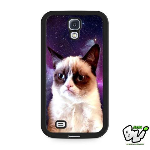 Grumpy Cat Samsung Galaxy S4 Case