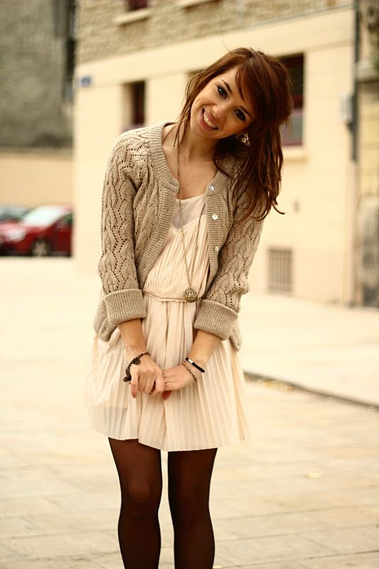 Wine Colored Sweater Dress