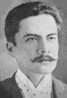 Ruben Dario, poeta Nicaraguense.