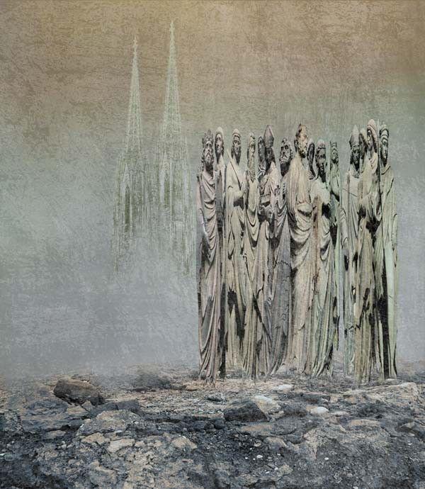 Страшно интерестные работы от Bogdan Prystrom, особенно как выглядят женские тела (79 картинок - 7.2мб) » Фото, рисунки