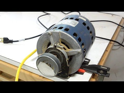 Best 20 how electric motors work ideas on pinterest for How does a simple motor work