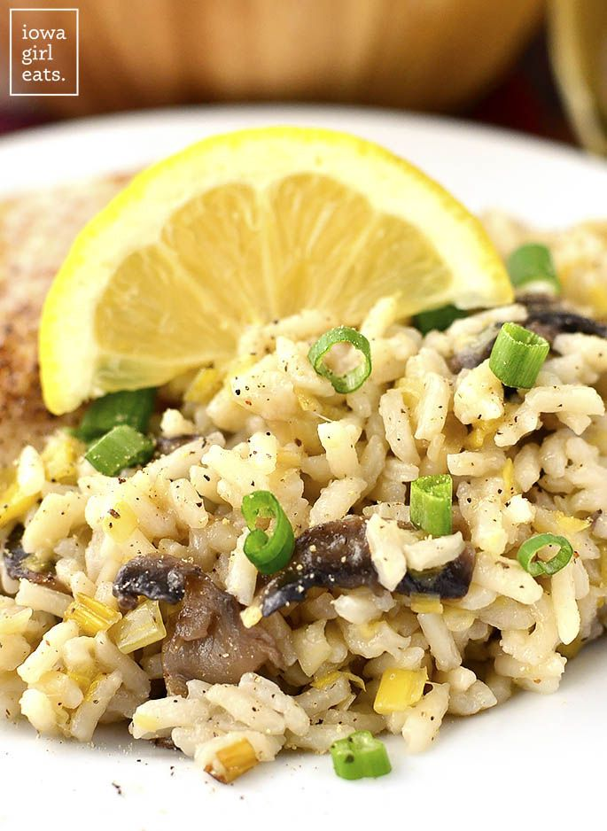 335 best images about best of the season on pinterest for Rice recipes for fish