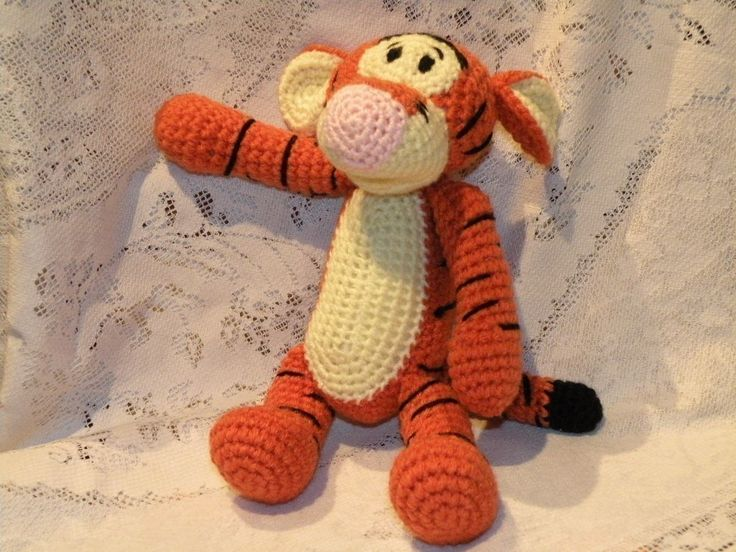 Amigurumi Doll Book : Best children book characters to crochet images