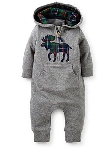 EGELEXY Infant Baby's Winter or Autumn Thicken Baby Clothes Climb Romper 12-18M Grey -   EGELEXY Infant Baby's Winter or Autumn Thicken Baby Clothes Climb Romper 12-18M Grey   Winter Baby Boy Girl Rompers Newborn Baby Long-Sleeved Clothes Romper Kids Jumpsuit 100% Brand New Type: Baby Ropmers Material: Cotton Read  more shopkids.ca/…   - http://progres-shop.com/egelexy-infant-babys-winter-or-autumn-thicken-baby-clothes-climb-romper-12-18m-grey/