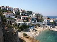 Ikaria Greece Island