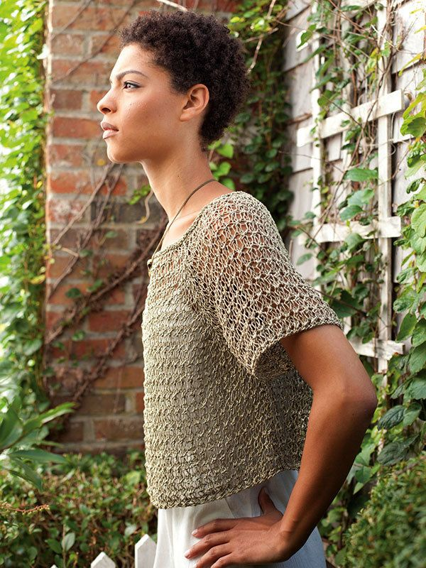 NobleKnits.com - Berroco Captiva Void Lace Tee Knitting Pattern NG12 PDF, $7.95 (http://www.nobleknits.com/berroco-captiva-void-lace-tee-knitting-pattern-ng12-pdf/)