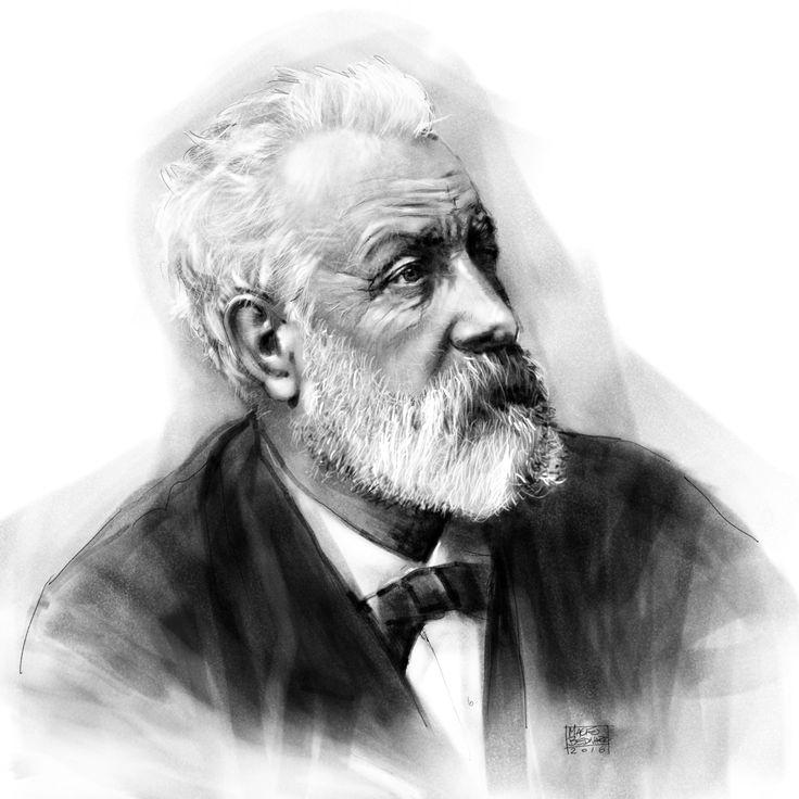 Maciej Bednarz - Julius Verne