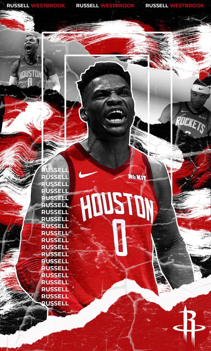 NBA Houston Rockets Sport Basketball Fantart