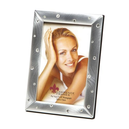 Found it at Wayfair - Decorated Picture Frame