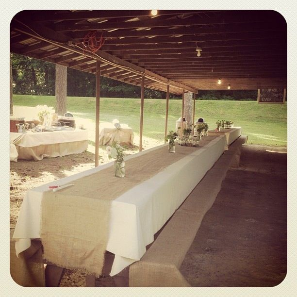 Outdoor Weddings by Vintage Hip