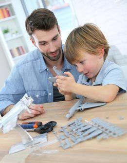 Zobacz serwis edukacyjny o modelarstwie: http://www.modele.edu.pl/