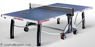 Sport 500 M Outdoor Table Tennis Tables
