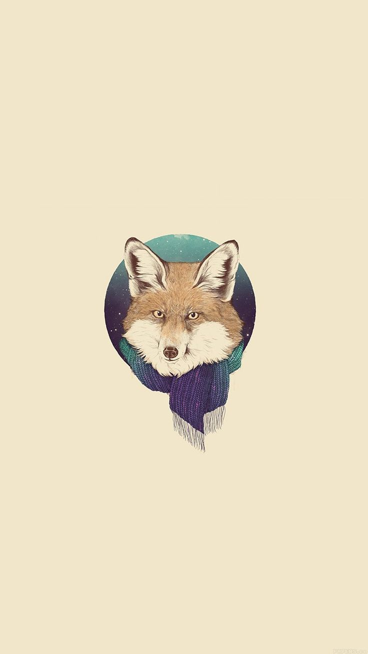 Animal iphone wallpaper tumblr - Find This Pin And More On Minimalistic Iphone Wallpapers By Prettywallpaper