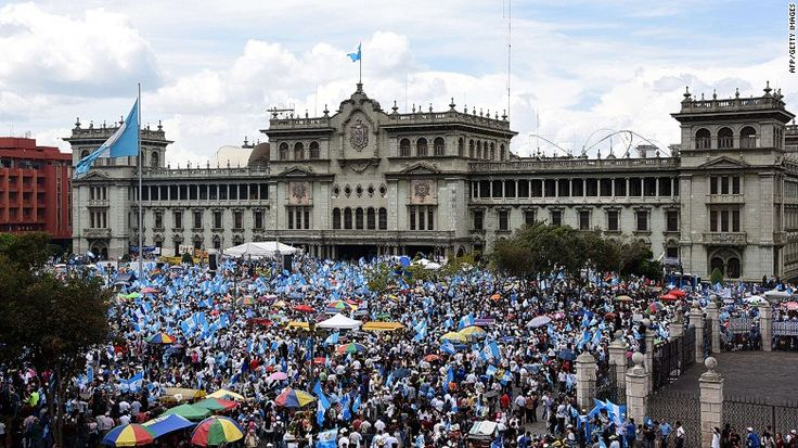 Government:The Guatemalan government is democratic,divided into 22 departments each one is lead by a governor. The president serves a four year term. They have a congress with 158 seats, legislators are elected to 4 year term. In the congress the Patriotic Party has the largest amount of seats. Some other parties are The National Unity Of Hope, The Grand National Alliance and The Guatemalan Republican Front.