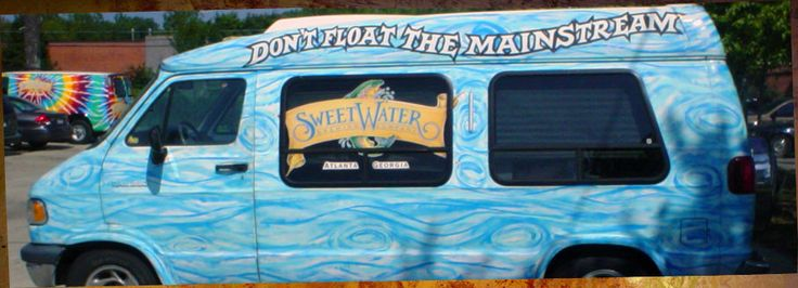 Brews | SweetWater Brewing Company