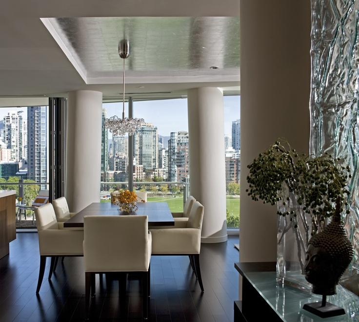 Esams Condo Interior Design Vancouver: ROOMS . VIEW On Pinterest