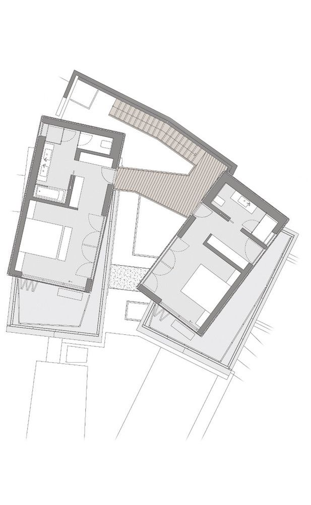 Architecture Drawing Houses 37 best plans, floorplans, drawing house, plano arquitectonico