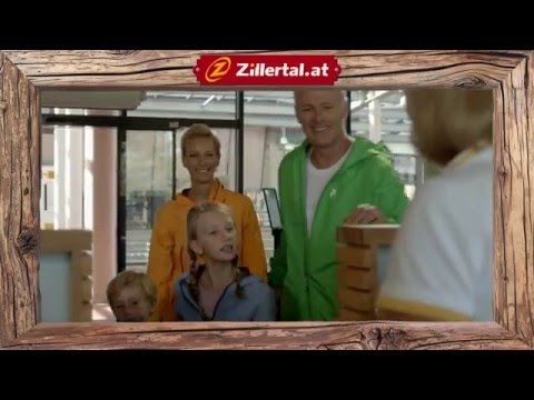Family holidays in the Zillertal