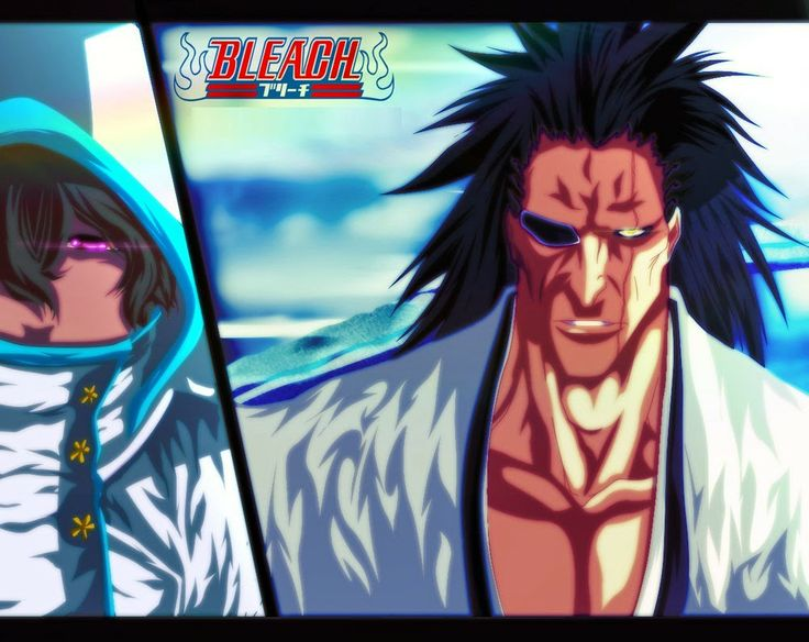Begin reading bleach 574 in this bleach manga blog. Kenpachi was pretty strong in this chapter and it was pretty sweet to see him cut the Sternritter after he used his imagination powers but when I was reading it and getting into it near the end there it ended and I couldn't believe it was already over. This is bleach manga 574 chapter scans online. bleach chapter 574 can be read in this page and will be updated to bring you the anticipated scanlations on its release date.