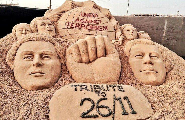 War against Terrorism. 9 Years of Mumbai Attacks ....  #9YearsofMumbaiAttacks #Terrorist #26November2008 #MumbaiAttacks #Terrorists #Terroristattacks #MumbaiTerroristAttacks #MumbaiTerrorAttacks #India #MumbaiPolice #WarOnTerror #TributeToMumbaiAttackVictims #MumbaiAgainstTerrorism #WarOnTerrorism #Terrorism #TajHotel #TajHotelMumbai #Kasab #OberoiHotel #Bombings #Mumbai #IndiaAgainstTerrorism #WorldAgainstTerrorism   #26नवंबर2008 #मुंबई #मुंबईहमलों #मुंबईआतंकवादीहमलों #आतंकवादी #आतंकी #भारत…