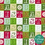 Isabelle Christmas by Anna Griffin for Baum/Windham: Griffin S Christmas, Christmas 1 Closed, Christmas Bunting, Christmas Things, Christmas Collection, Griffins, Isabelle Christmas, Anna Griffin S