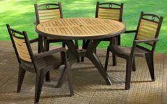 Plastic Resin Patio Furniture aluminum resin patio chairs : family patio decorations