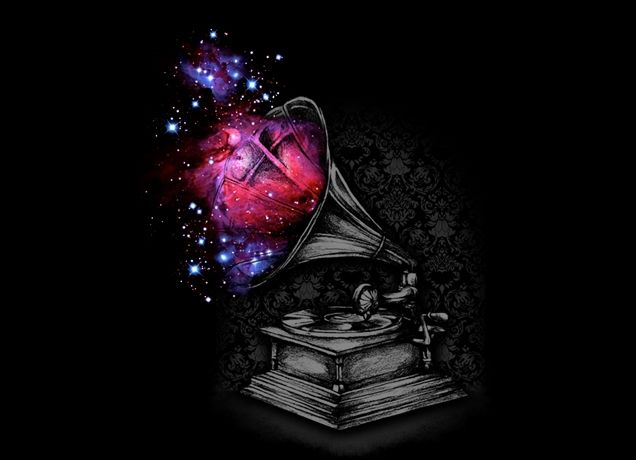 sound of the galaxy