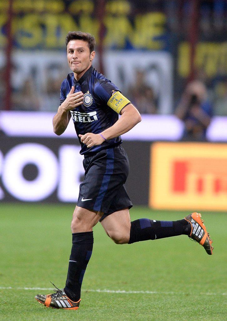 Zanetti - Inter Milan - Italy