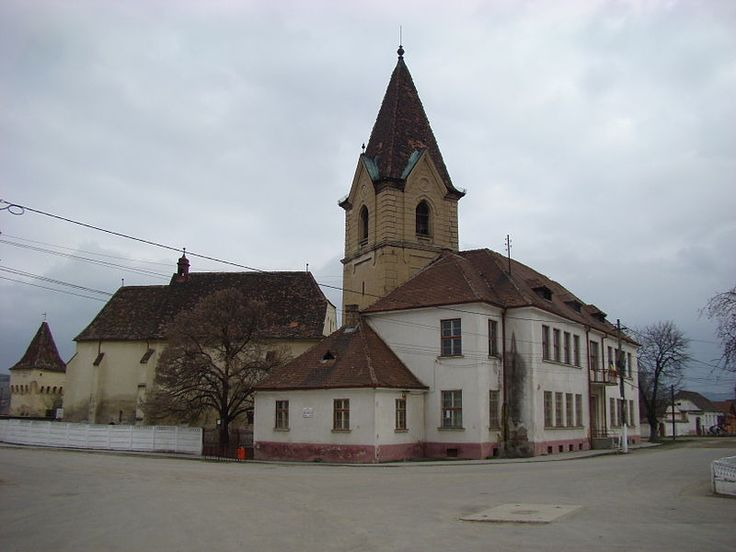 TarnavaSB (67) - Comuna Târnava, Sibiu - Wikipedia