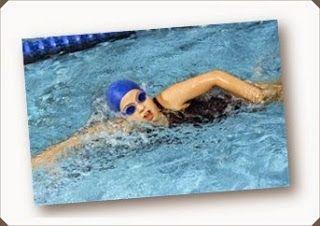 Lapak Banget: Mau Kulit Tetap Sehat Saat Berenang? Ini Dia Caran...