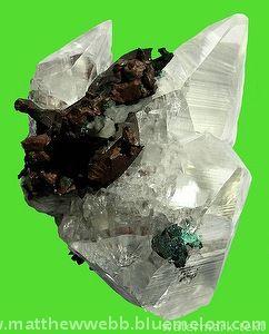 exclusiveminerals > FOR SALE: American Minerals