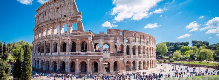 Rzym jest zdaniem wielu osób (w tym moim) najciekawszym miastem Europy, które trzeba zobaczyć przynajmniej raz w życiu. Dlatego dzisiaj w kolejnej części cyklu pokażę Wam z jakim typem kosztów należy się liczyć podczas takiego wyjazdu i ile kosztuje weekend w Rzymie! Główne lotnisko Rzymu to Fiumicino (Leonardo da Vinci), natomiast Ciampino jest niewielkim lotniskiem...  Czytaj dalej »