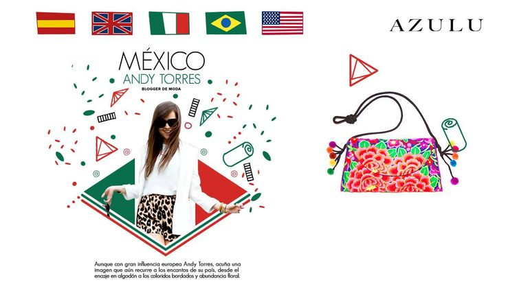 México - Andy torres